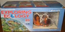EDUCATIONAL INSIGHTS EXPLORING ECOLOGY Science Experiments For Kids Learning Toy