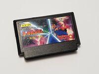 Famicom FC Ninja Gaiden Ninja Ryukenden 3 Japan NES game US Seller