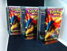 Pokemon EX Dragon Fronteirs X1 Theme Deck Sealed