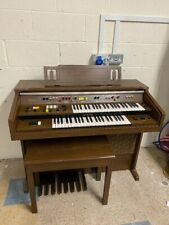 More details for yamaha electone electric organ and stool  cs p36