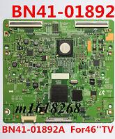 T-Con Board 120HZ_3D_NVT_TCON_V02_0401 Samsung BN41-01892A BN41-01892 For 46''TV