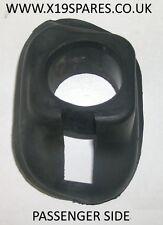 fiat x1/9 x19 Front bumper iron rubber seal (UK PASSENGER SIDE)