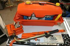New listing AQUASCOOTER Protable  Submersible with Boat Mount