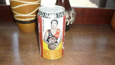 OLD AUSTRALIAN COKE COCA COLA CAN, NBL BASKETBALL PERTH WILDCATS ANTHONY STEWART