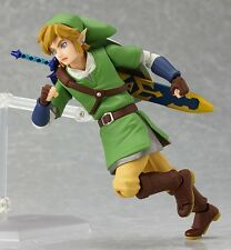 No box Legend of Zelda Skyward Sword Link Action Figure MAX Factory Figma 153