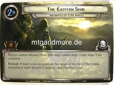 On the Doorstep 1x Bilbo Baggins  #001 Lord of the Rings LCG