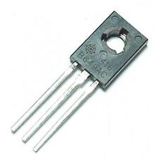 2SB649AC TRANSISTOR TO-126 2SB649AC (LOT OF 2)  ''IMAGE FOR REF ONLY''