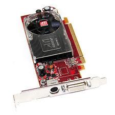 Dell (X398D) 256MB GDDR3 SDRAM PCI Express x16 Video Card GPU