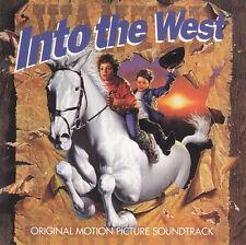 Into The West-1993- Original Movie Soundtrack- CD
