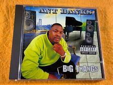Q5-67 ANT BANKS Big Thangs .. PARENTAL ADVISORY .. 1997