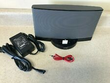 Bose SoundDock Series II 30 Pin Digital Music Speaker System  + Extras