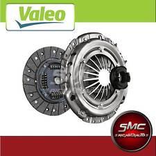 Kupplungsatz 3 Tlg VALEO FIAT IDEA 1.4 16V KW 70 HP 95