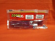 "ZOOM 6.5"" Z3 Trick Worm (10 cnt/20 tl) #132-309 Morning Dawn (2 packs)"