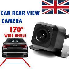 170° Car Rear View Backup Camera Parking Reverse Back Up Camera P8Y0N