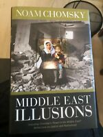 Middle East Illusions, Noam Chomsky