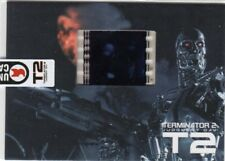 TERMINATOR 2 JUDGMENT DAY T2 - FILM CELL CARD FC1 (4)