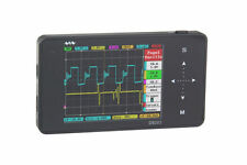 USA ARM STM32 DSO202 Touch Nano Handheld Digital Storage Oscilloscope Free ship