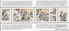 Netherlands block49 mint never hinged mnh 1996 Comics