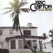 "ERIC CLAPTON ""461 OCEAN BOULEVARD"" CD NEW!"