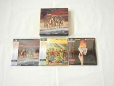 Baker Gurvitz Army JAPAN 3 titles Mini LP SHM-CD PROMO BOX SET