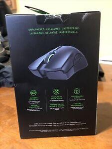 Razor Mamba Wireless Gaming Mouse (Brand New)