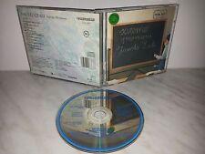 CD FAUSTO LEALI - SAREMO PROMOSSI + BONUS