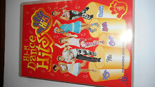 HI 5 DANCE HITS VOLUME 1 DVD SET