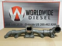 Cummins ISX EGR Exhaust Manifold, Parts # 3682959R. Stock # PT 2542