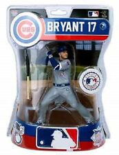 "Imports Dragon 2016 MLB 6"" Kris Bryant Action Figure In Hand New"