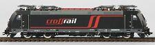 TRIX 22633 Crossrail 185 564-2 TRAXX Ellok Ep V