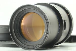 [ MINT + Hood ] Mamiya Sekor Z 250mm f/4.5 Lens For RZ67 Pro II IID From JAPAN