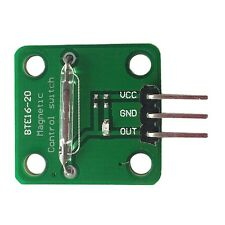 Magnetic Sensor Magnetic Switch Reed Switch Electronic Component bte16-20 1Pc