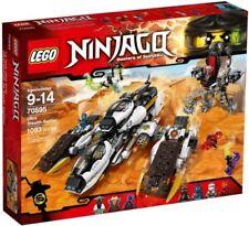 Costruzione per gioco di costruzione Lego scatola tema Batman