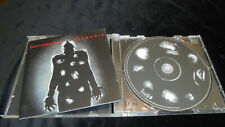 Ozzy Osbourne – Ozzmosis 1995 EPIC Europe CD