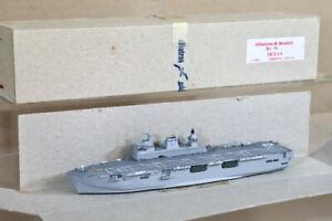 ALBATROS K MODELL 96 HMS OCEAN HELICOPTER CARRIER O MINT BOXED oa