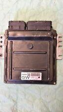 2006 Nissan Frontier ecm ecu computer MEC80-341