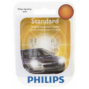 Philips Front Side Marker Light Bulb for Mercedes-Benz 300SL B Electric bu