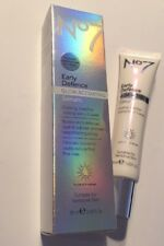 NO7 Early Defence Glow Activating Serum 30 ML