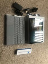 Microsoft Surface Pro 5 - 256GB i7 7th Gen 2.50 GHz 8GB Bundle Type Cover & Pen