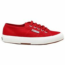 Superga Patternless Trainers Canvas for Women