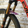MTB-Mountain-Bike-Front-Fender-Mudguard Marsh Guard