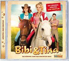 Hörspiele Bibi-und-Tina mit Audio-CD