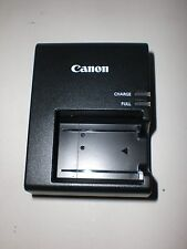 Genuine CANON LC-E10 BATTERY CHARGER for CANON EOS T3 1100D T5 NEW FREE SHIP