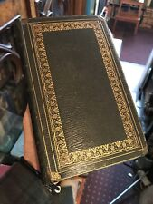 1813 Memoirs of the Life & Ministry of the Rev Thomas Spencer of Liverpool