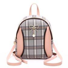 Vento Marea Mini Backpack Crossbody Bag Teenage Girl Women Shoulder Phone Purse