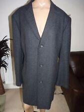 Marks and Spencer Woolen Other Long Coats for Men