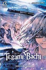 Tegami Bachi-ExLibrary