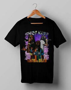 Vintage Chief Keef Back To Dead Hip Hop T Shirt Size S M L XL 2XL