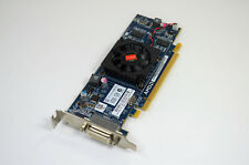 ATI Radeon HD6350 AMD 512MB DMS-59 102-C09003 (B) 2x Monitore LOW Profile SFF HP