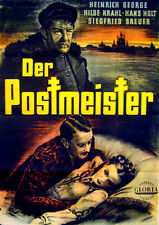 DER POSTMEISTER (1940) *with switchable English subtitles*